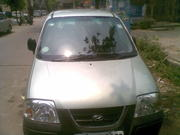 SANTRO XING XP OCT 2OO4 AS GOOD AS NEW  RUN ONLY 51000 KM