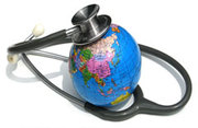 Medical Recruitment Consultant For Gulf Countries