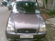 SANTRO LE 2OO1 AUG,  RUN ONLY 53000 KM,  ALL NEW TYRE,  NEW BATTERY,