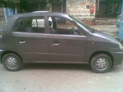 SANTRO LE 2OO1 AUG,  RUN ONLY 53000 KM,  ALL NEW TYRE,  NEW BATTERY,  AC V