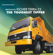 The Toughest Tipper