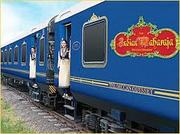 Discover Heritage beauty of india with Indian maharaja luxury train 7