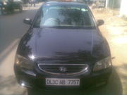 1. ACCENT 2004 SHOWROOM CONDITION FOR SALE