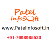 Patel Infosoft - Voice Nonvoice Outsouring