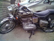 350, cc bulit for salr