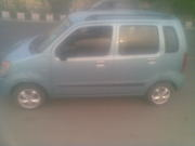 ******AS Brand new showroom condition ******  1.  WAGON R 25 DEC 2008