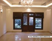 Available Bunglow On Rent In Chanakya Puri main SARDAR PATEL ROAD