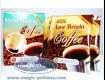 SLIMINA Slimming Coffee - lose weight safely and fast with COFFEE
