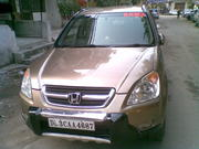 CRV 2004 2.0 AT ARMY OFFICER { MAJOR } ***SHOWROOM CONDITION*** 4 sale