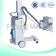 PLX 101 high frequency medical mobile medical x ray machine price