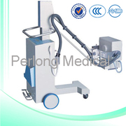 3.5kw Mobile X ray Equipment| 63mA medical x ray machine (PLX101A )