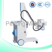 5kw mobile X-ray equipment hot sales| price of medical x ray machine s