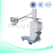 3KW/50mA Mobile Medical X ray Equipment PLX102