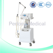 China High Quality Medical Use Security Pediatric Ventilator CPAP syst