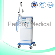 China Security Medical Analgesic N2O system| Sedation Ventilator S8800