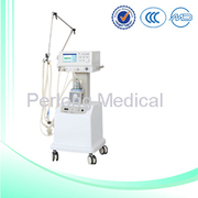 High Quality Medical Use Security Pediatric Ventilator CPAP system Hot