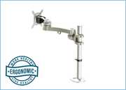 Buy Ergonomic LCD & LED Monitor Arms from Innofitt -Delivered in Delhi