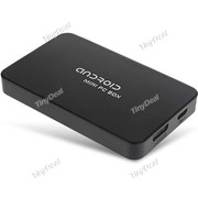 Android 4.1 TV Box Multimedia android tv