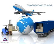 Packers and Movers in Delhi-ICM PacknMove