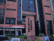 ON RENT NAURANG HOUSE ,  KASTURBA GANDHI MARG ,  2190 SQ FEET ,