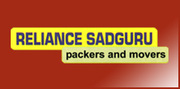 Reliance SadGuru Packers and Movers in Noida,  Packers Movers Gurgaon