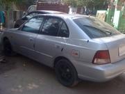 Hyundai Accent viva for sale @ 1k