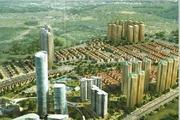 Orris Curio City Plots in Greater Noida
