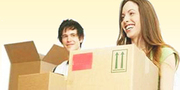 Household Packers and Movers Gurgaon