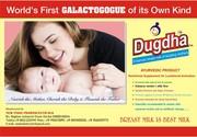 Ayurvedic Dugdha Tablet Nutritional Supplement