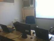 Fully furnished 0ffice on rent connaught place rs 40000 onwards