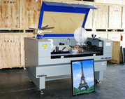 Get a quality laser machine at a great price: Camfive Laser machines f