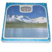 Healthgenie: Analog Weighing Scale 9201 at 67% off.