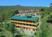 Dharamshala Resorts and cottages.
