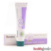 Get 12% off on Purchase Himalaya Herbals Diaper Rash Cream