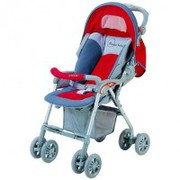 Get 10% Discount on Farlin Pram for your Baby