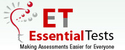 Online Assessment System to Organization as well as Job Seekers