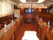 Fully furnished serviced office space in New Delhi