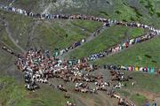 Holy Amarnath Yatra booking 2014