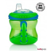 Get 25% Discount on Buy Nuby LNC Handle Cup