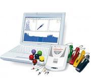 Cardiograph,  doppler,  encephalograph,  miograph,  rheograph Delhi,  India