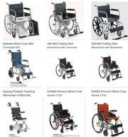 Buy Karma Wheel Chair: A Friend of Disables and Physically Imbalanced