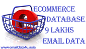 Ecommerce Email Database