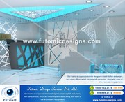 Office interior designers