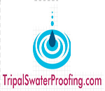 Tripals waterproofing construction company in daryaganj delhi