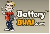 BatteryBhai - Find Official Online Car/Inverter Amaron Batteries