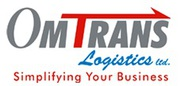 OmTrans Logistics - Logistics services,  Logistics companies in India
