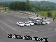 Vietnam Drivers - The best choice for your success !