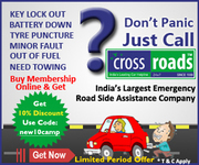Cross Roads: India's Largest Vehicle Repair Service Provider