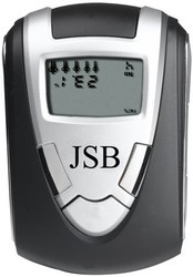 Buy JSB Body Fat Monitor at 40% Discount on Healthgenie Site