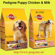 Buy  Dog Food Online.